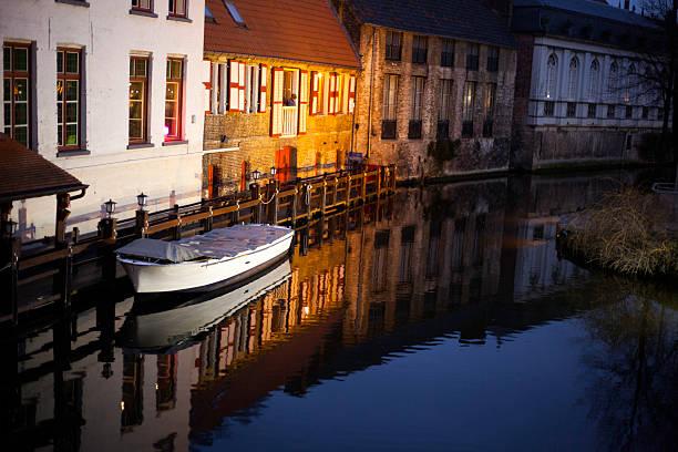boat by the cutycity stock photo