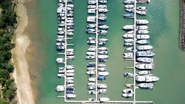 Boat Holidays stock photo