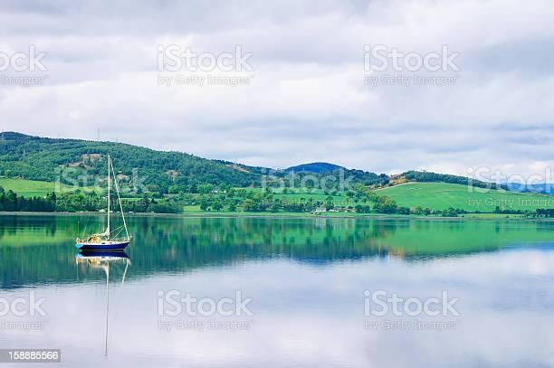 Boat in moray firth landscape inverness highlands of scotland picture id158885566?b=1&k=6&m=158885566&s=612x612&h=ul71w3csyfcswwndvlvw2ph0mq1doud7vr11f9rt7bu=