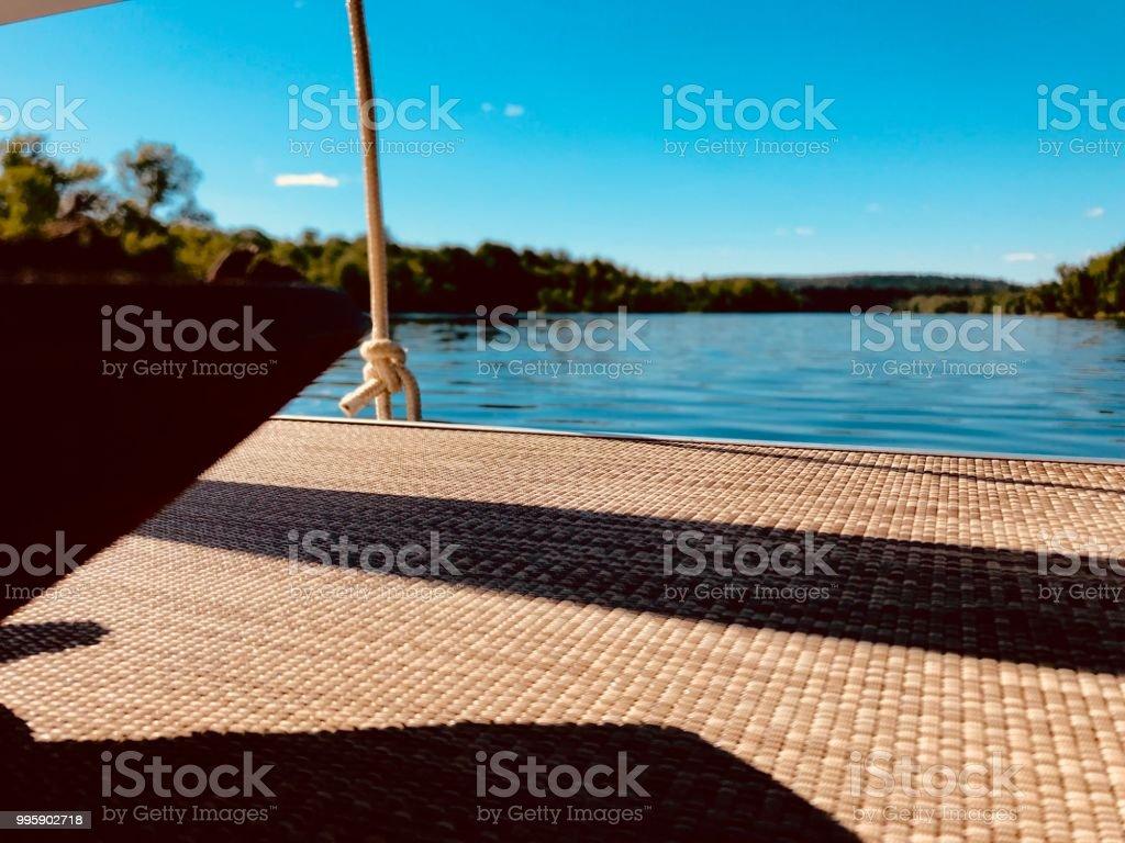 Corde de bateau - Photo