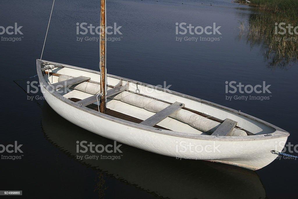 boat01 royalty-free stock photo