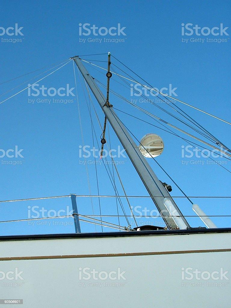 Boat1 royalty-free stock photo