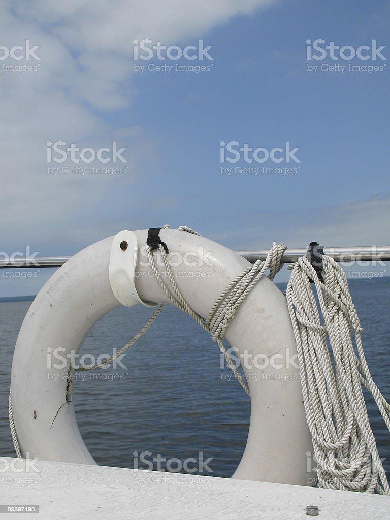 Катание на лодках оборудование Стоковые фото Стоковая фотография