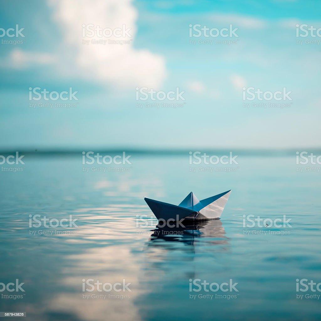 Passeios de barco - foto de acervo
