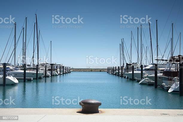 Photo of Boats at Harbor