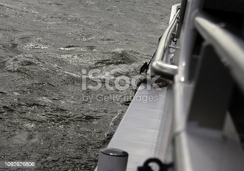 1127346848 istock photo Boats in the sea 1092626806