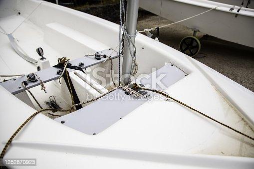 1127346848 istock photo Boats in the sea 1252870923