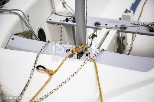 1127346848 istock photo Boats in the sea 1252870926