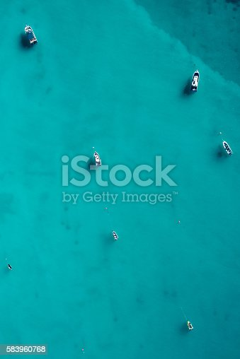 istock Boats of Cable Beach 583960768