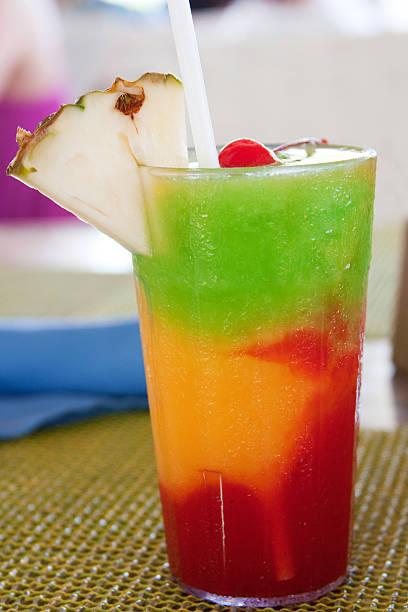 Bob Marley Drink in Jamaika – Foto