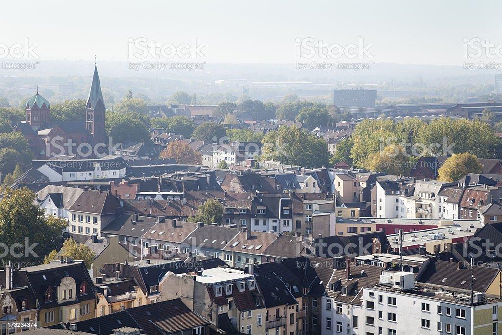 Bochum panorama – Foto