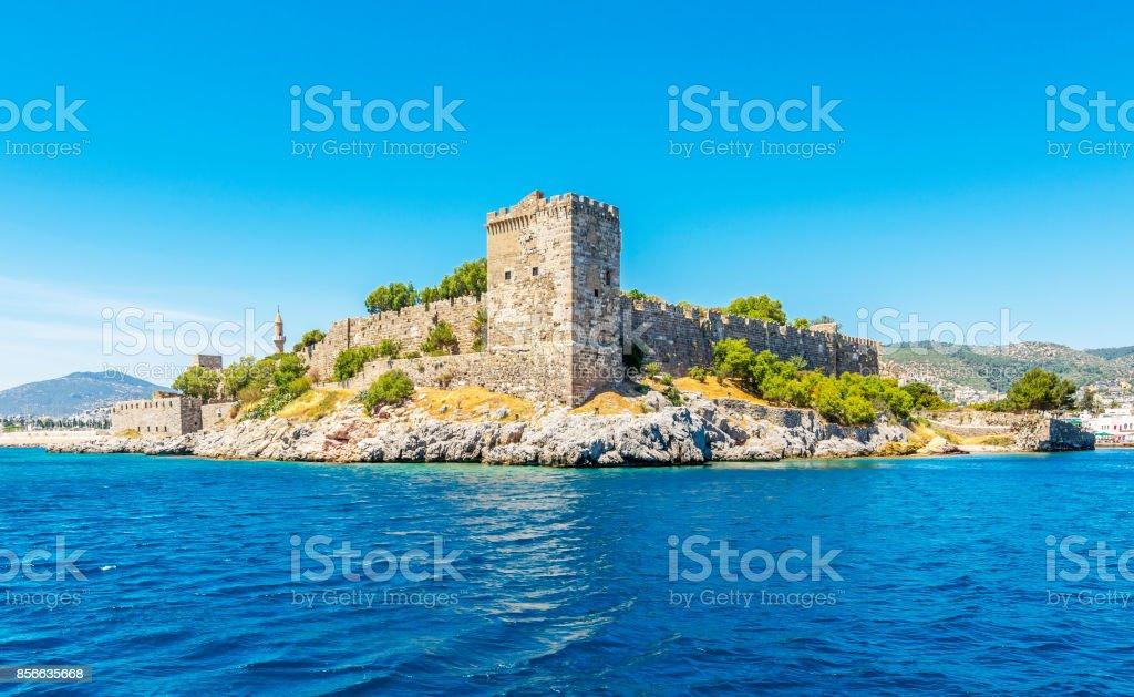 Château en Turquie, Bodrum - Photo