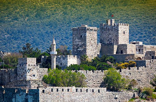 Bodrum Castle – Foto