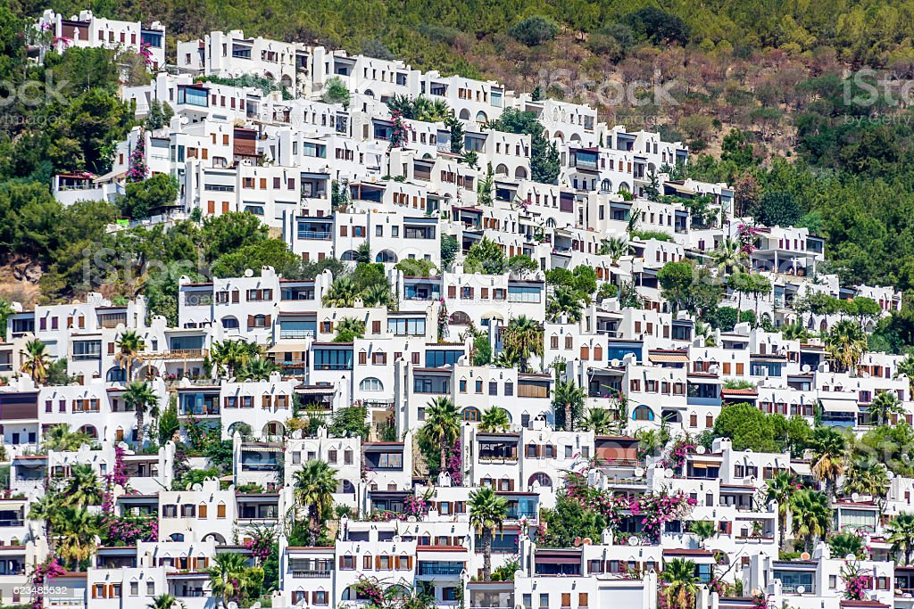 Maisons de Bodrum - Photo