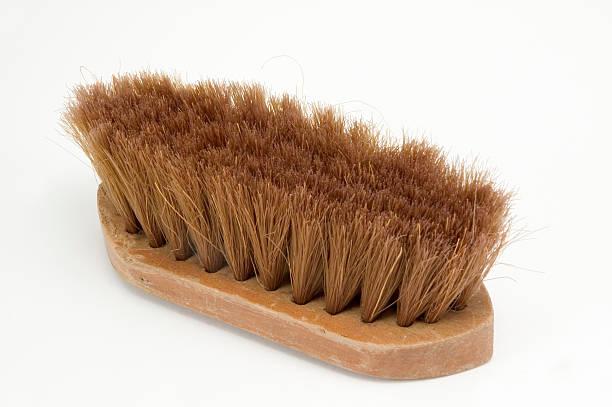 Body Brush stock photo
