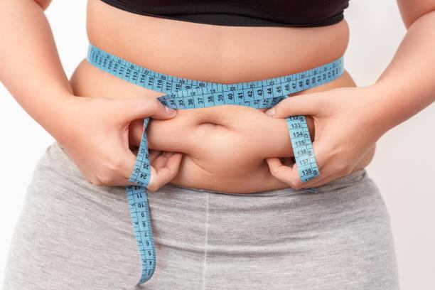 Body care chubby girl with bare belly and tape measure on waist on picture id1189010377?b=1&k=6&m=1189010377&s=612x612&w=0&h=gfjaah flfmbhx5sd7zaji5jwwlrijctsry8jfqka1k=