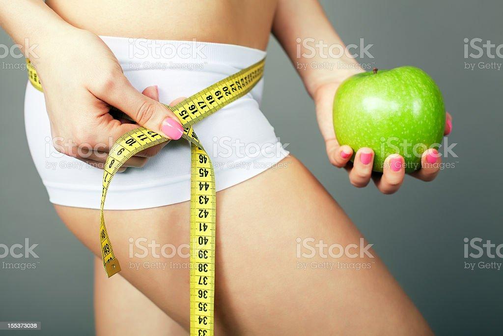 Body health royalty-free stock photo