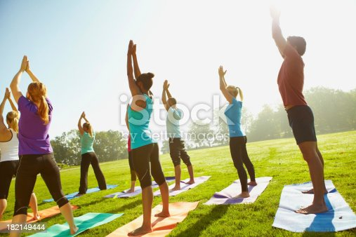istock Body, mind and soul 182149444