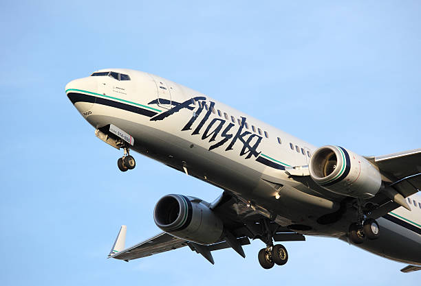 Royalty Free Alaska Airlines Pictures Images And Stock Photos Istock