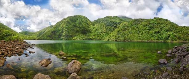 Boeri Lake, Dominica – Foto