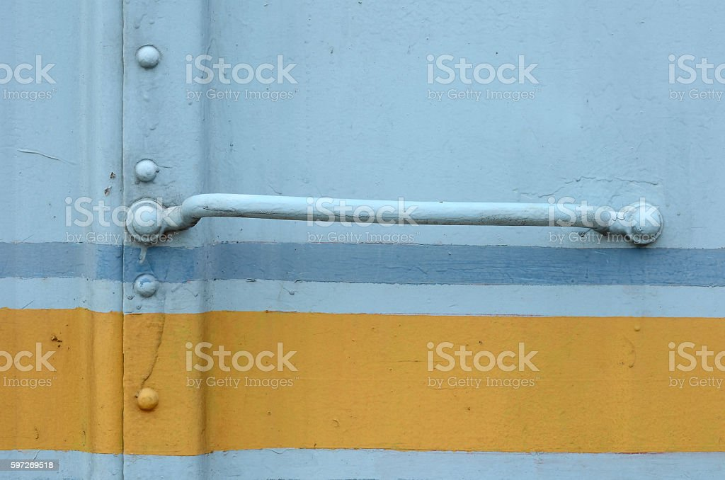 bogies rust royalty-free stock photo