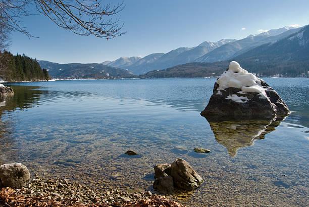 lake Bohinj – Foto
