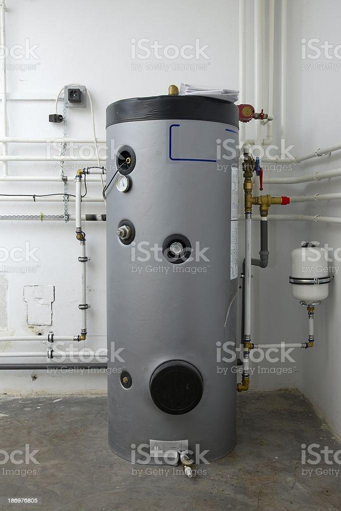 Boiler – Foto