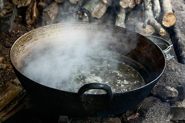 Image result for boiling cauldron