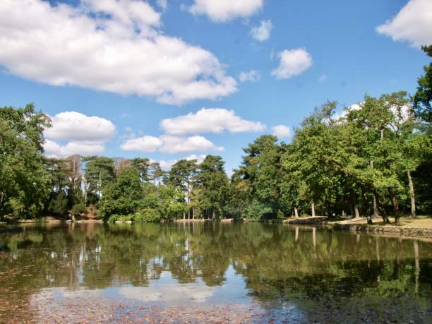 Bois de Boulogne/Paris, France - Photo