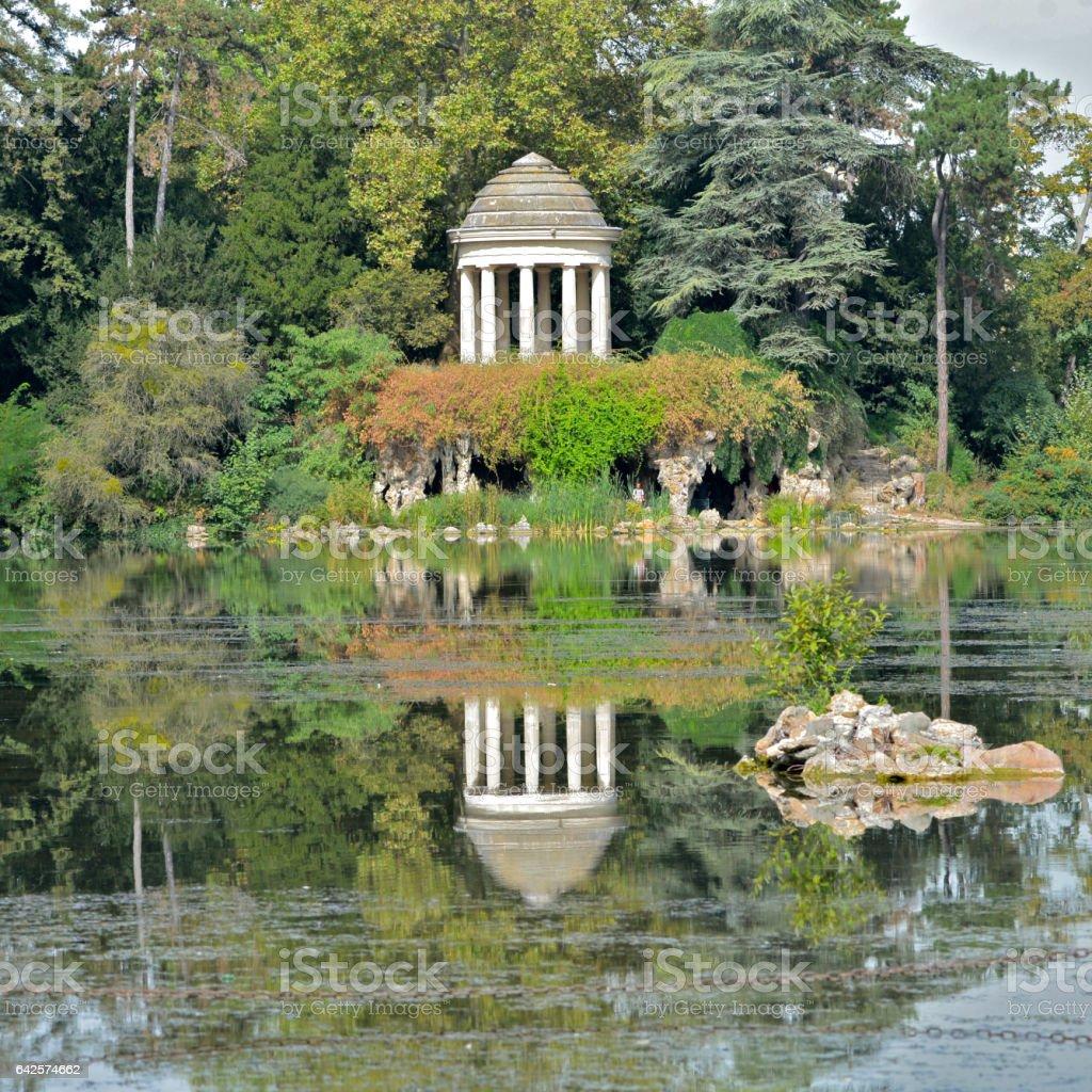 Bois de Vincennes, Paris - Photo