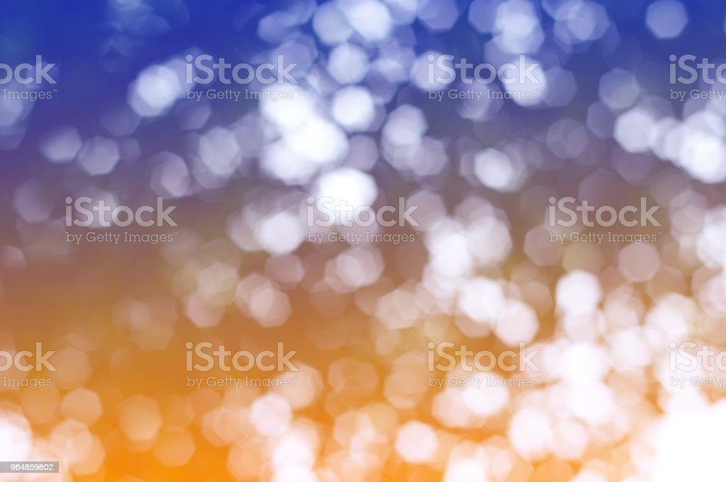bokeh background royalty-free stock photo