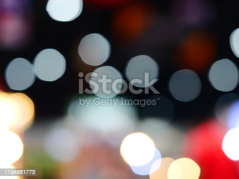 1047386704istockphoto Bokeh background with light spots 1134881773