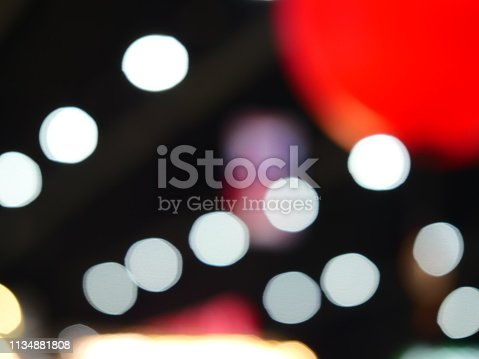 1047386704istockphoto Bokeh background with light spots 1134881808