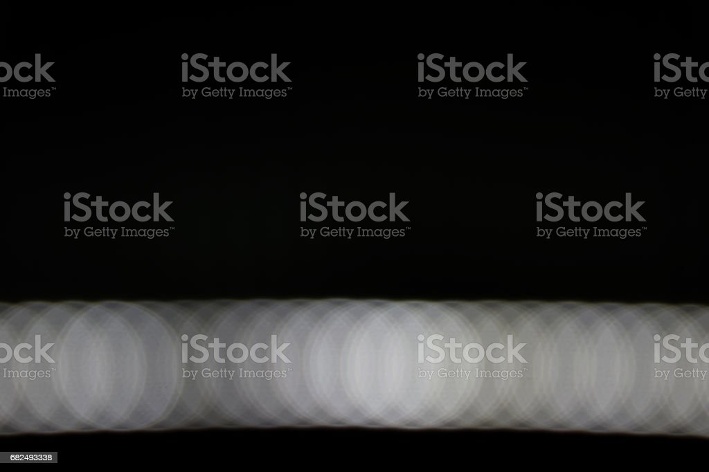 Bokeh background,lighting. royalty-free stock photo