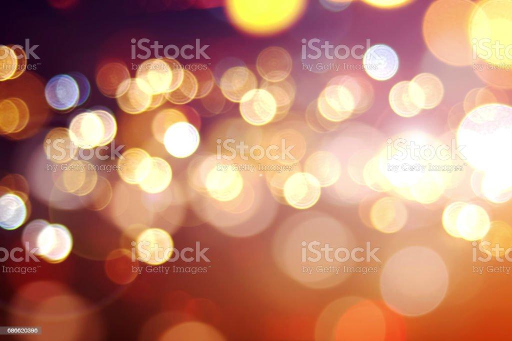 Bokeh Blur Background. royalty-free stock photo