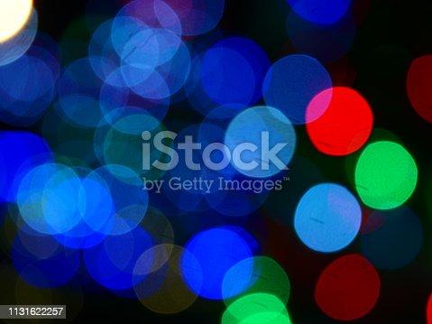 istock Bokeh colorful dot backgroun 1131622257