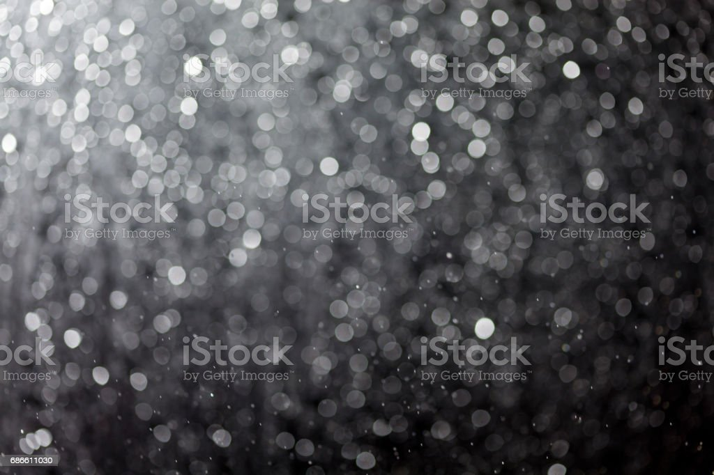 bokeh light abstract background. royalty-free stock photo