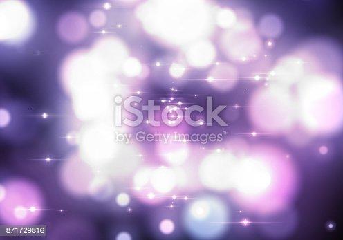 istock Bokeh light 871729816