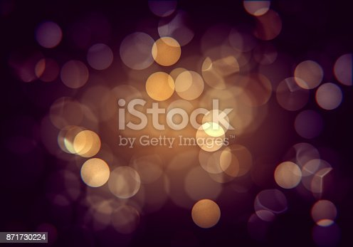 617566268 istock photo Bokeh light 871730224