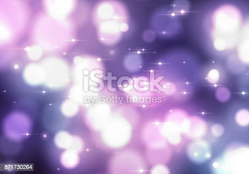 617566268 istock photo Bokeh light 871730264