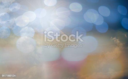 istock bokeh light 917185124