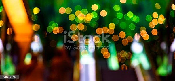 istock Bokeh Lights 846376976