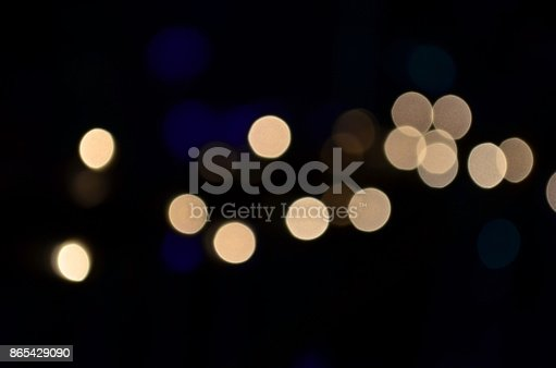 617566268 istock photo Bokeh lights 865429090