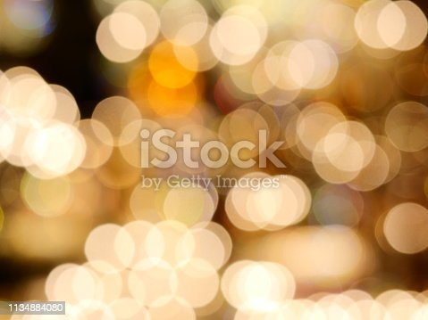 621116812istockphoto bokeh of night party in hall 1134884080