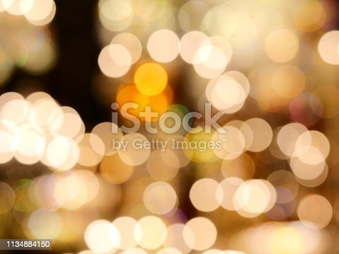 621116812istockphoto bokeh of night party in hall 1134884150