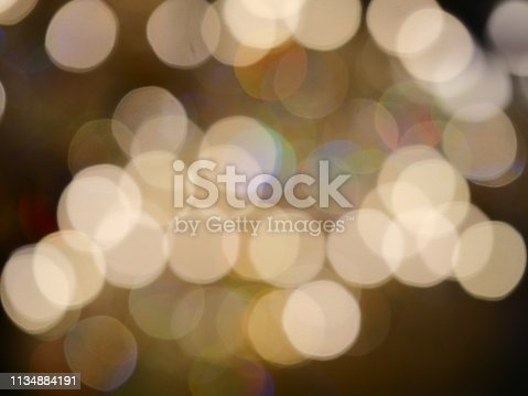 621116812istockphoto bokeh of night party in hall 1134884191