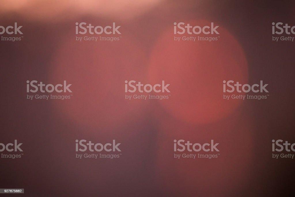 Bokeh stock photo
