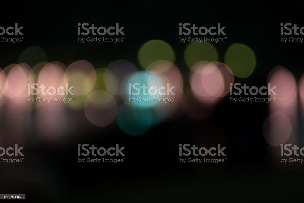 Bokeh - Foto de stock de Abstrato royalty-free