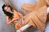 istock Bollywood Bride - Juliet 172244241