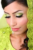 istock Bollywood Bride - Poonam 172335268